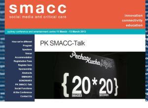 SMACC PK